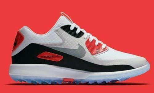 NIKE ZOOM IT SHOES SIZE 100 RORY