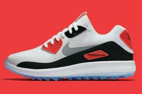 NIKE AIR ZOOM IT GOLF SIZE 7.5 100