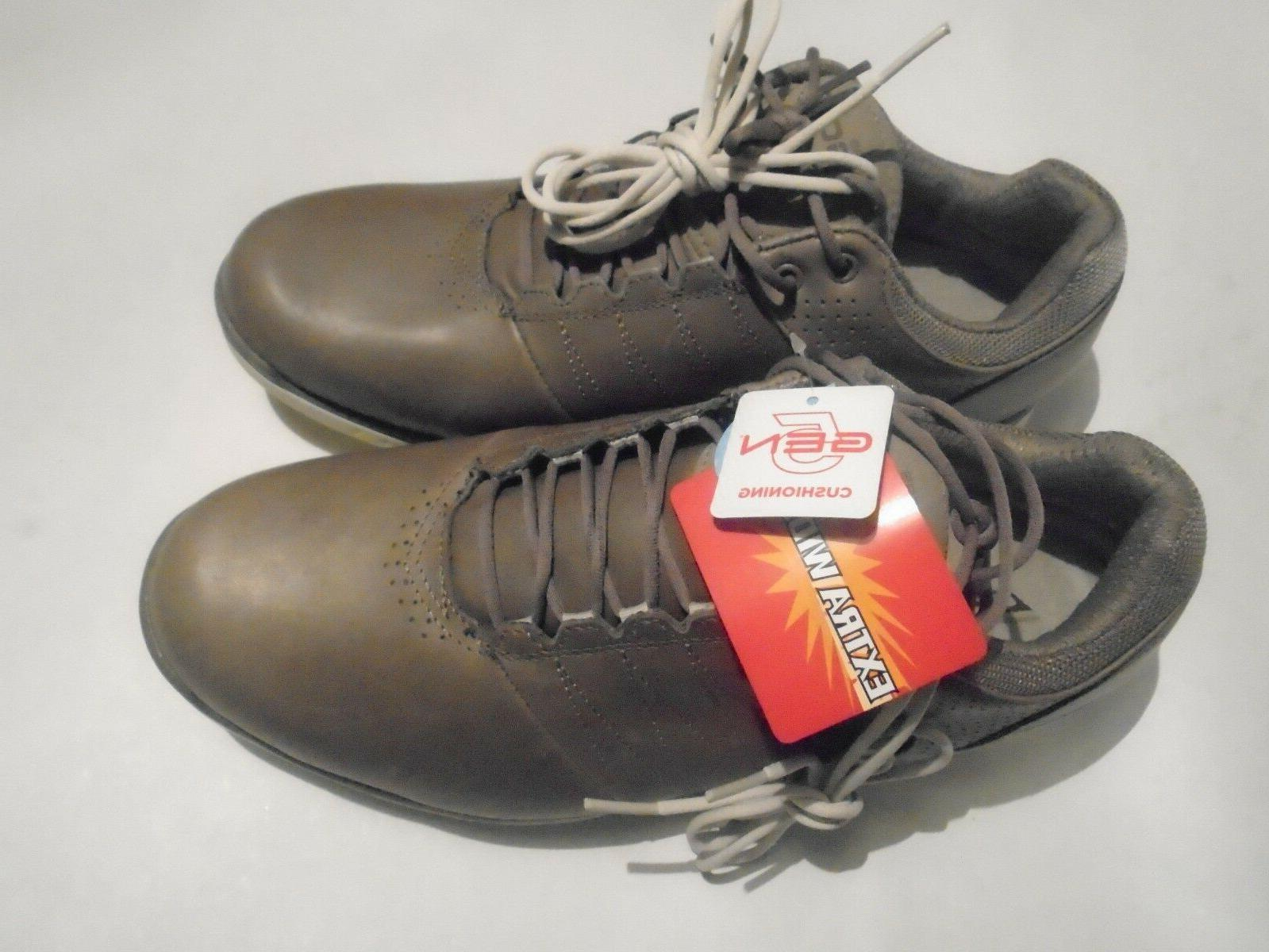 NWT SKECHERS GOLF TOUR LX WIDE Cleats