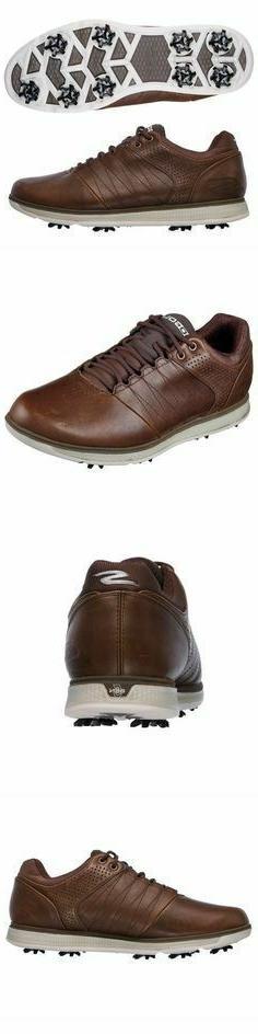 Skechers Men's Golf 54510 Chocolate 10