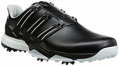 powerband boa boost golf shoes