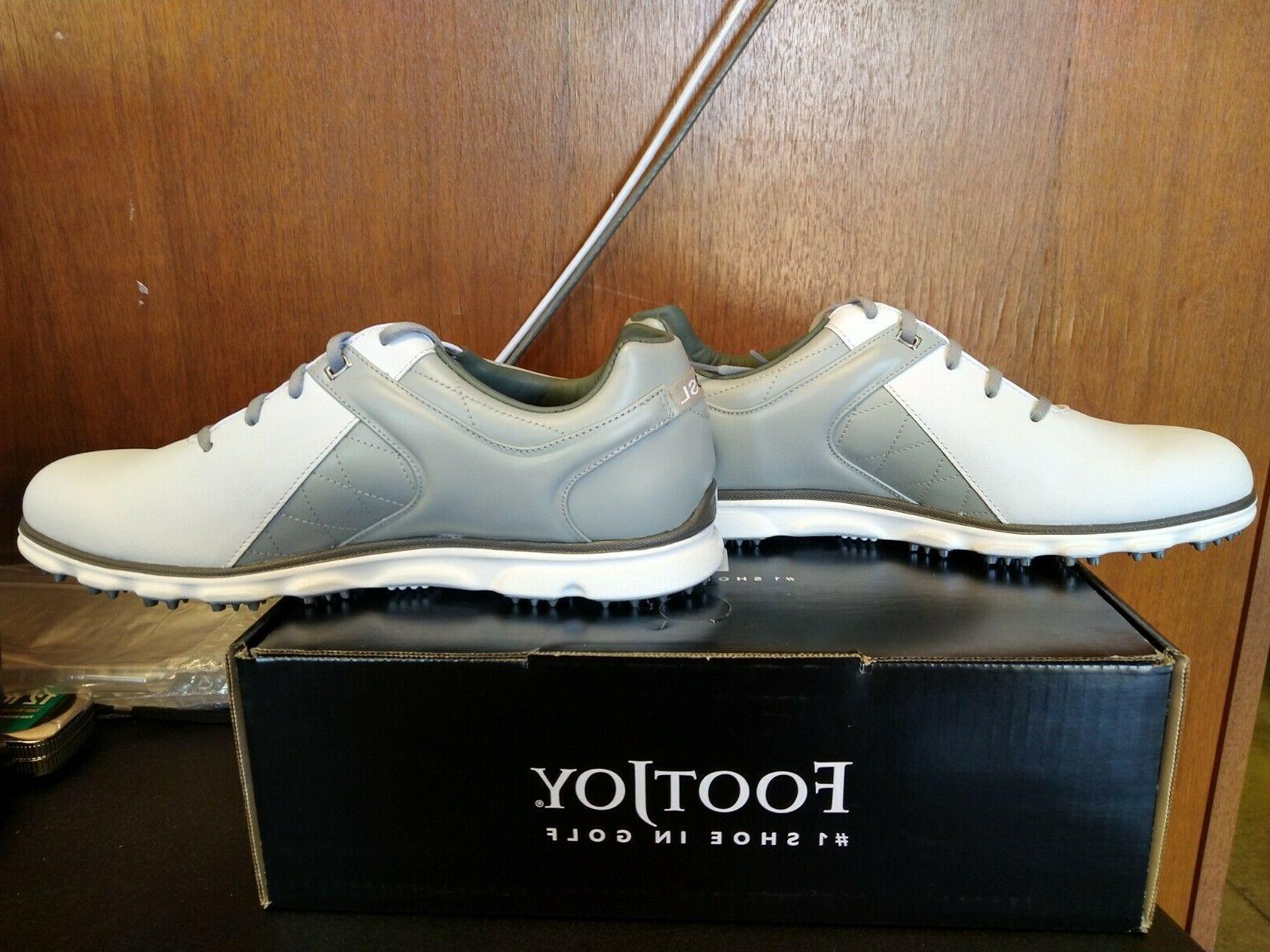 FootJoy Pro Golf Men's US 11.5