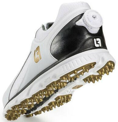 Footjoy Spikeless Golf - Choose Size &