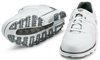 Footjoy Golf Shoes Choose Width