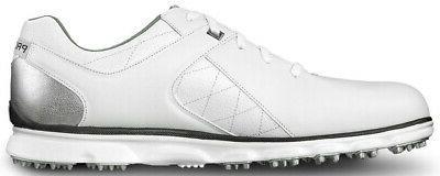 Footjoy Pro Spikeless Golf Choose & Width