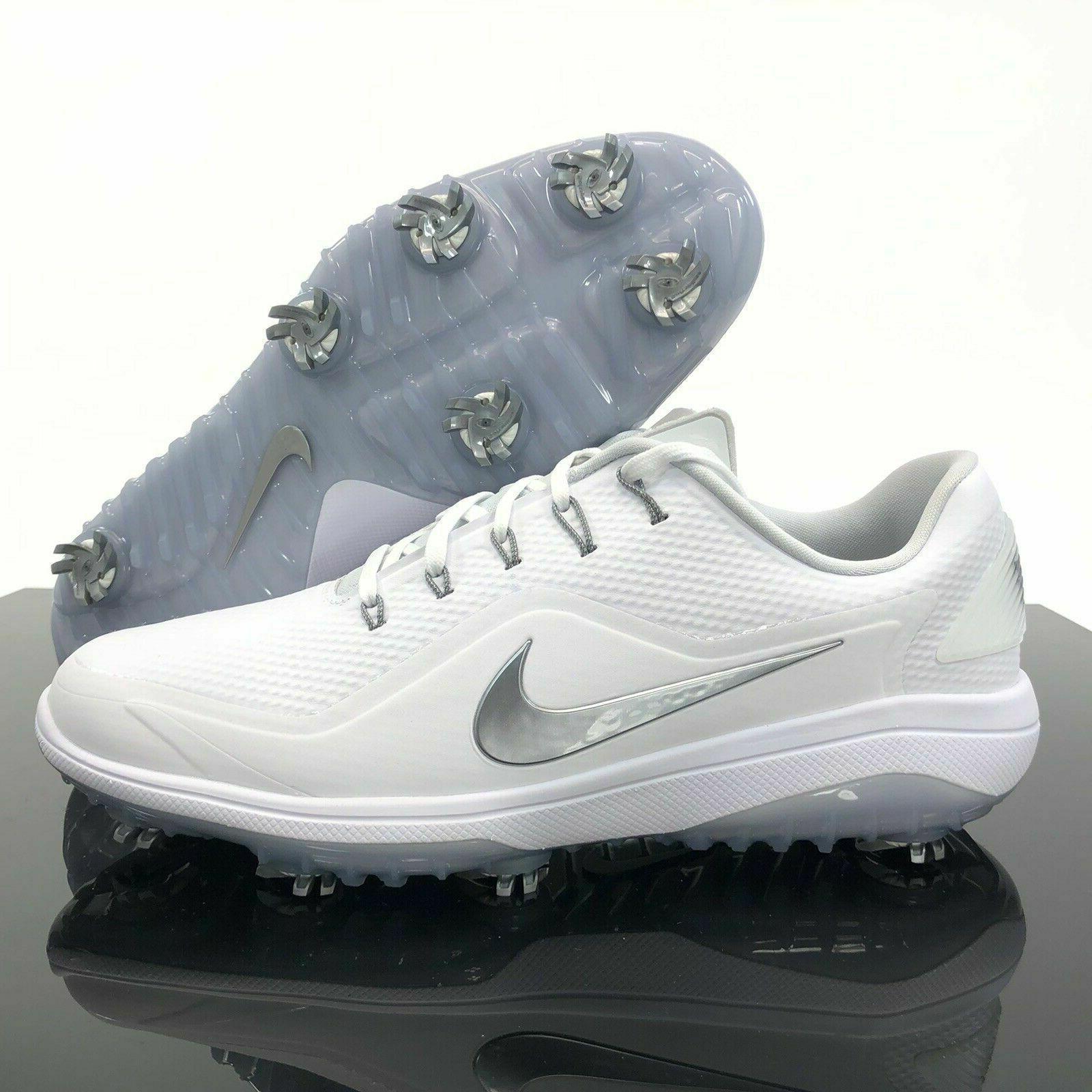 react vapor 2 golf shoes mens size