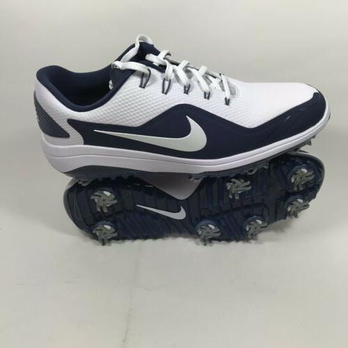 Nike Vapor 2 Men's Golf 9.5 Metallic