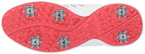 adidas Men's Womens Bounce BOA 6.5 M