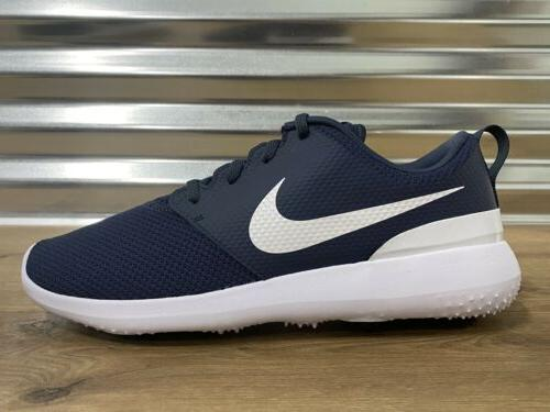 Nike Roshe Shoes Blue White Thunder