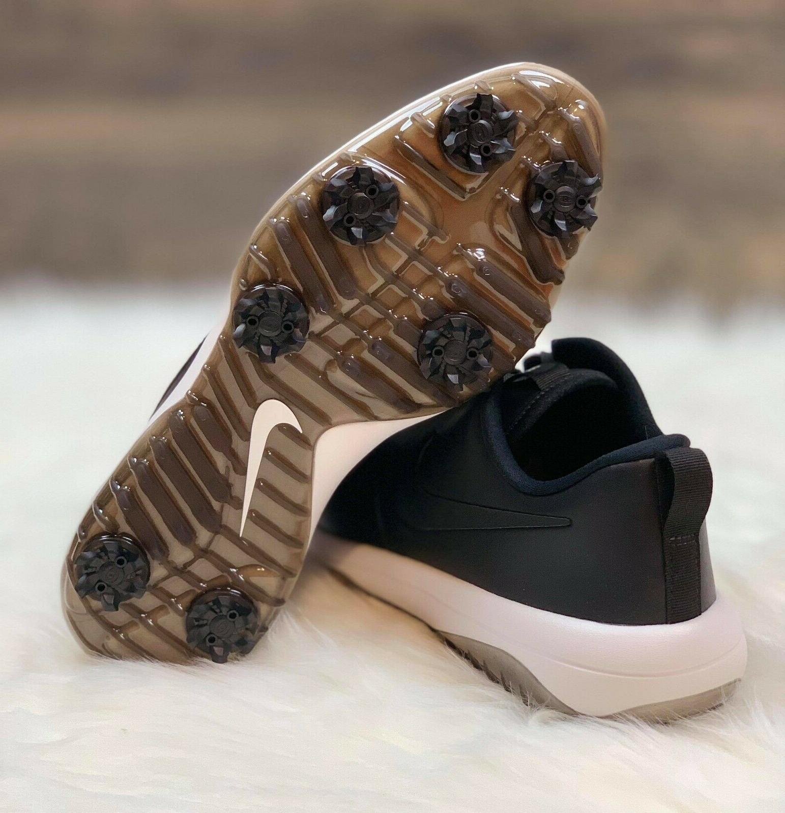 Nike Golf Shoes Cleats PGA tour Mens AR5580-001