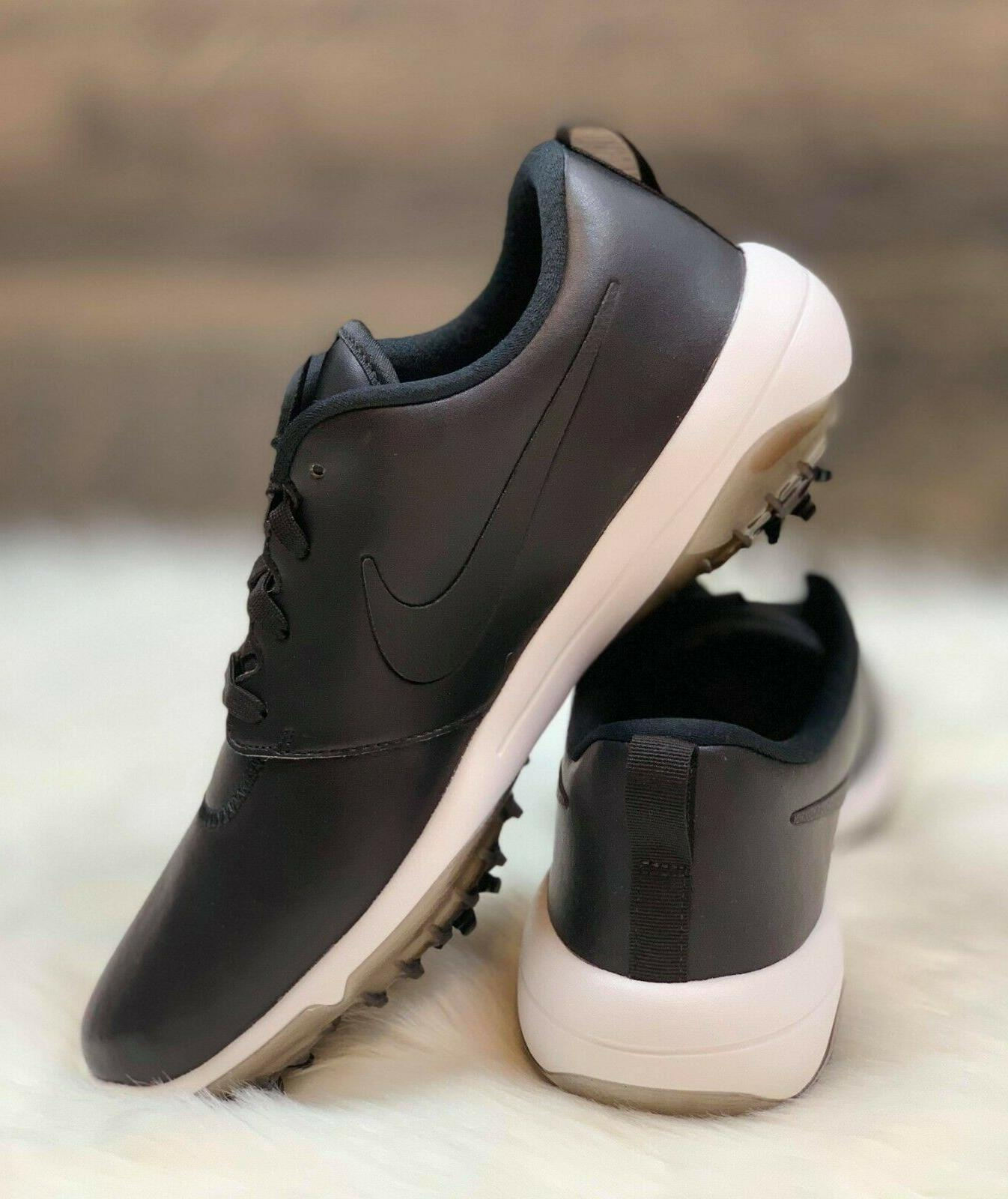 Nike Roshe Tour Golf Shoes Cleats tour Size AR5580-001