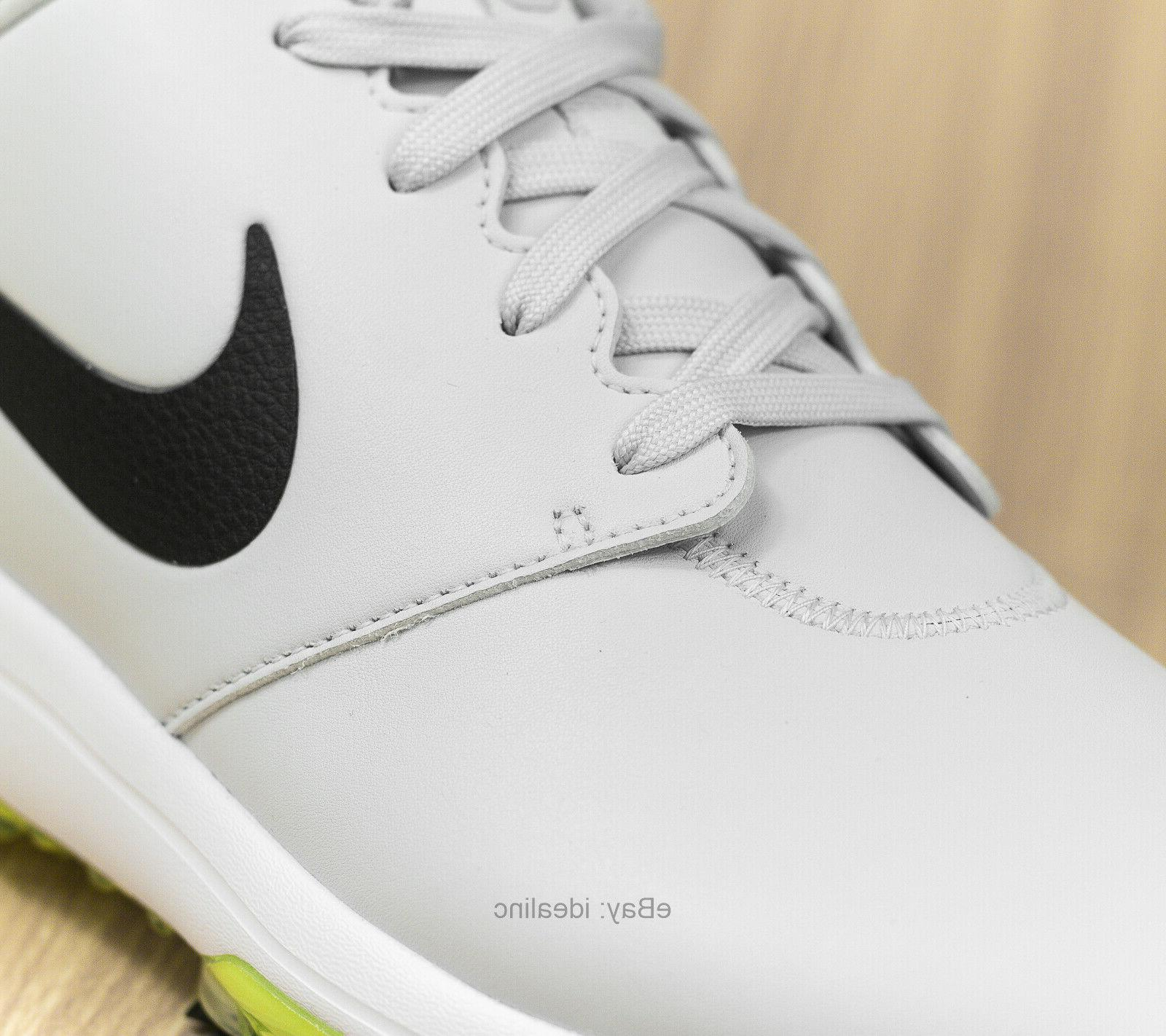 Nike G Golf Shoes Pure Platinum Waterproof 9.5