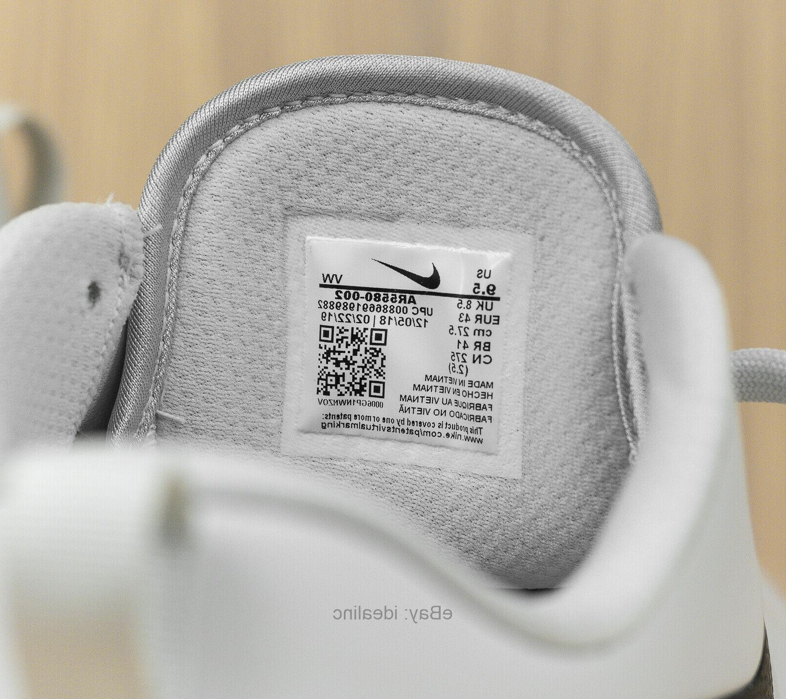 Nike Roshe Golf Shoes Waterproof AR5580-002 9.5