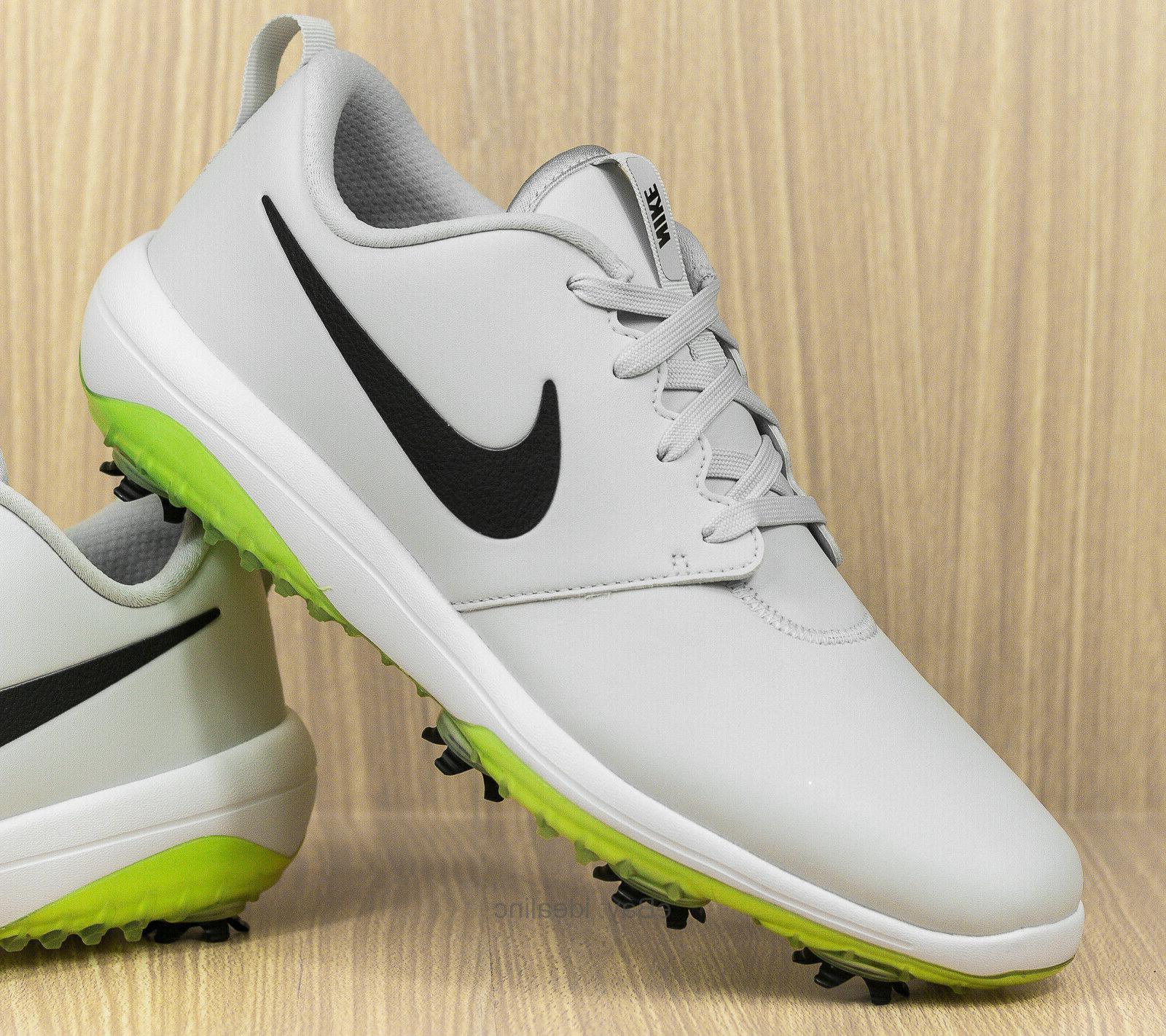 Nike Roshe Golf Pure Waterproof Men's 9.5