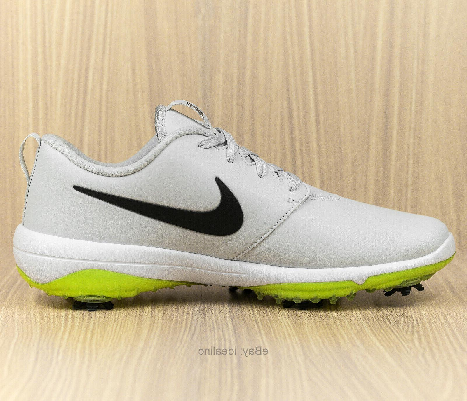 Nike Roshe Tour Golf Waterproof AR5580-002 Men's size 9.5