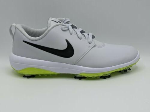 roshe g tour golf shoes pure platinum
