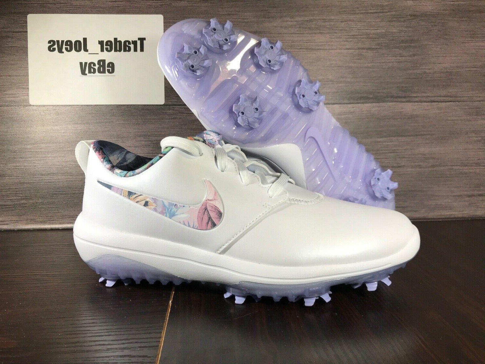 Nike NRG Spikes Floral BV0659-100 Ladies