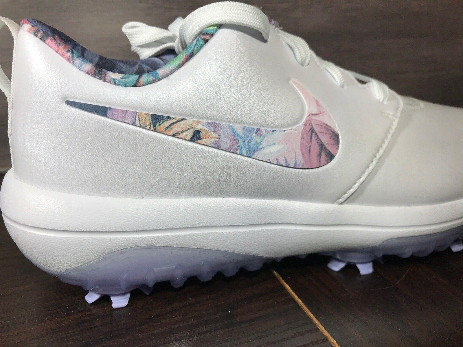 Nike NRG Spikes White Floral BV0659-100