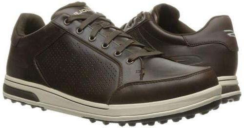 Skechers Men's Golf Drive 2 Lx Shoe