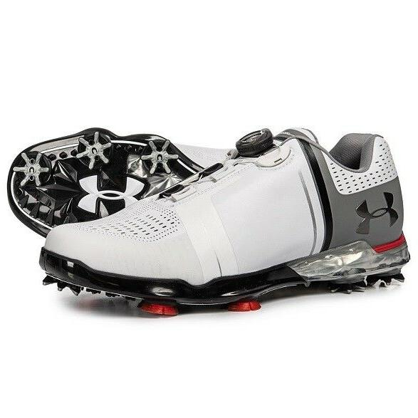 spieth one boa golf shoes new men