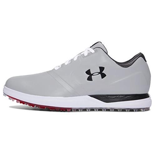 New Mens Golf Shoe Under UA Performance Spikeless 9.5 MSRP $140