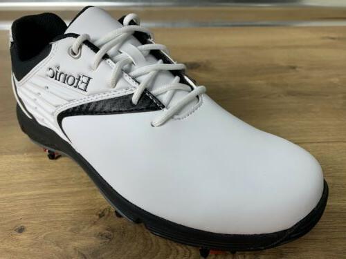 Etonic Golf Shoes EG White Waterproof SZ