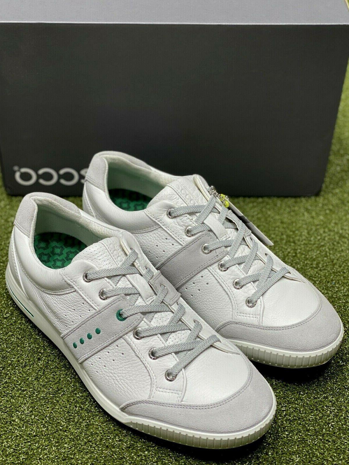 ECCO Street Fred Couples Shoes 43 NIB