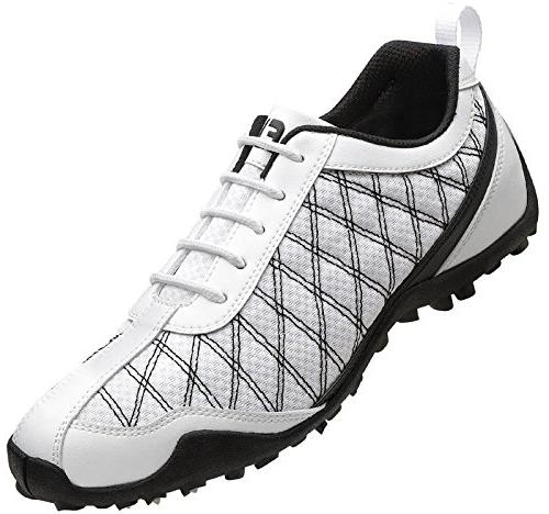 summer series mesh spikeless golf