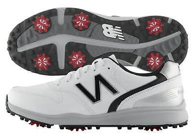 sweeper golf shoes nbg1800wk white black 2018