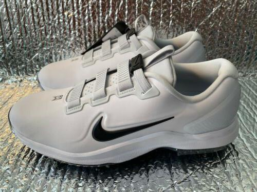 Nike Tiger Shoes Cleats White Mens Size 9