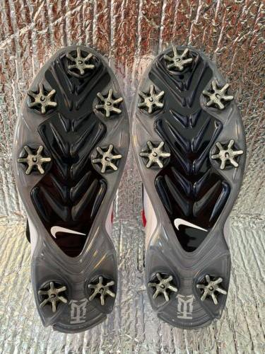 Nike Tiger Woods Golf Cleats Mens Size