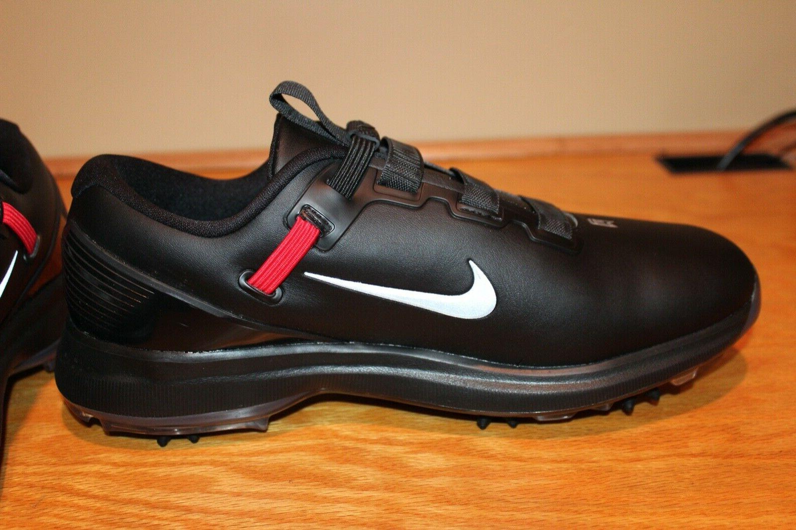 Nike Tiger Fast Shoes