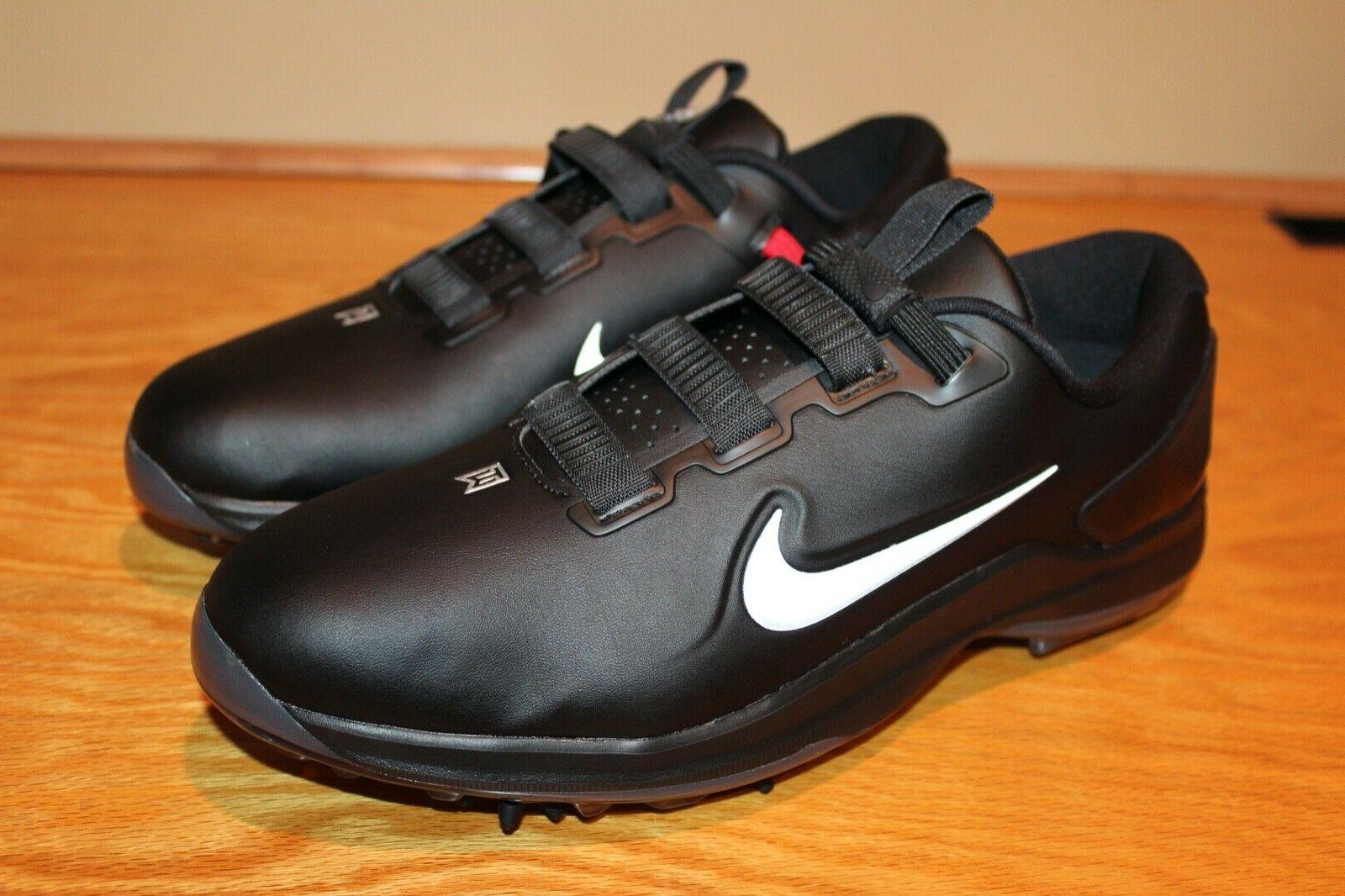Nike Tiger Woods Fast Shoes Size Mens