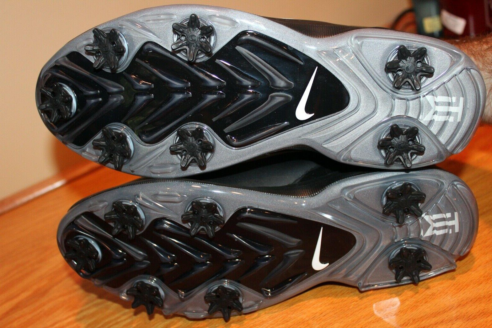 Nike Fast Shoes Size