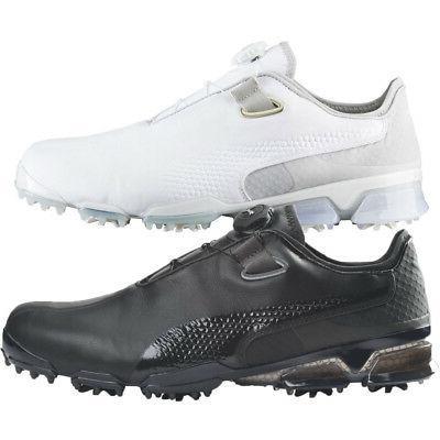 titantour ignite premium disc golf shoes 189412