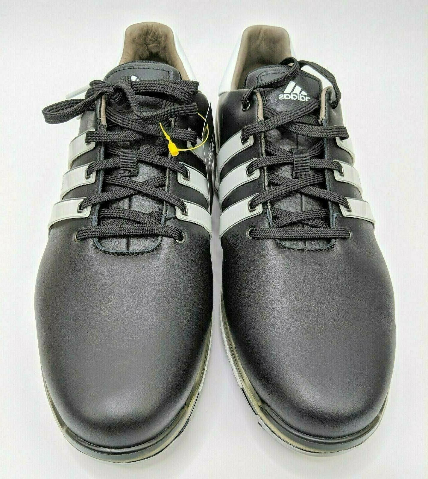 Adidas 360 2.0 Black Waterproof Boost UK