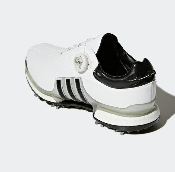 Adidas Tour 360 F33619 White Size