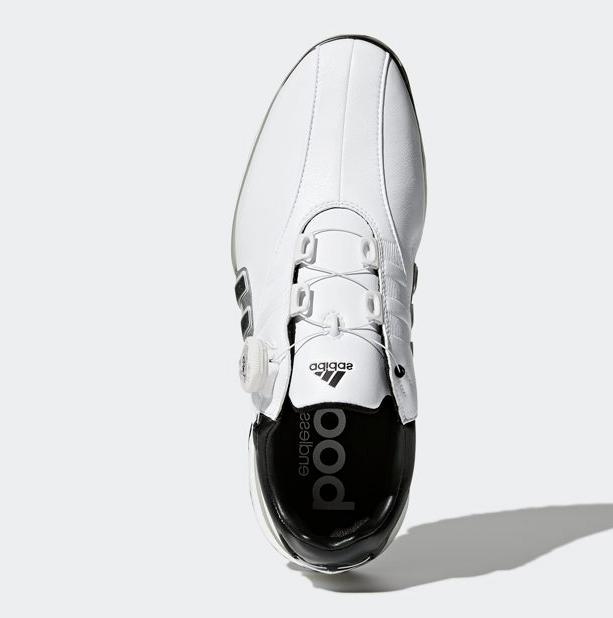 Adidas 360 BOA F33619 White