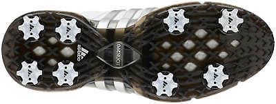 Adidas Tour 360 XT Golf White/Silver 2019 Boost New -
