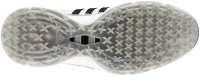 Adidas Spikless F34188 White New