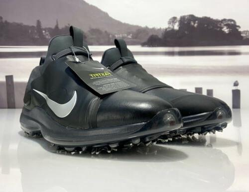 Nike Golf Cleats Silver AO2241-002 13