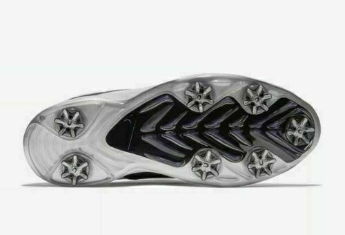 Nike 9-13 Shoes Koepka Black