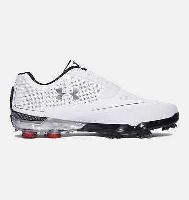 Under Golf - White/Silver