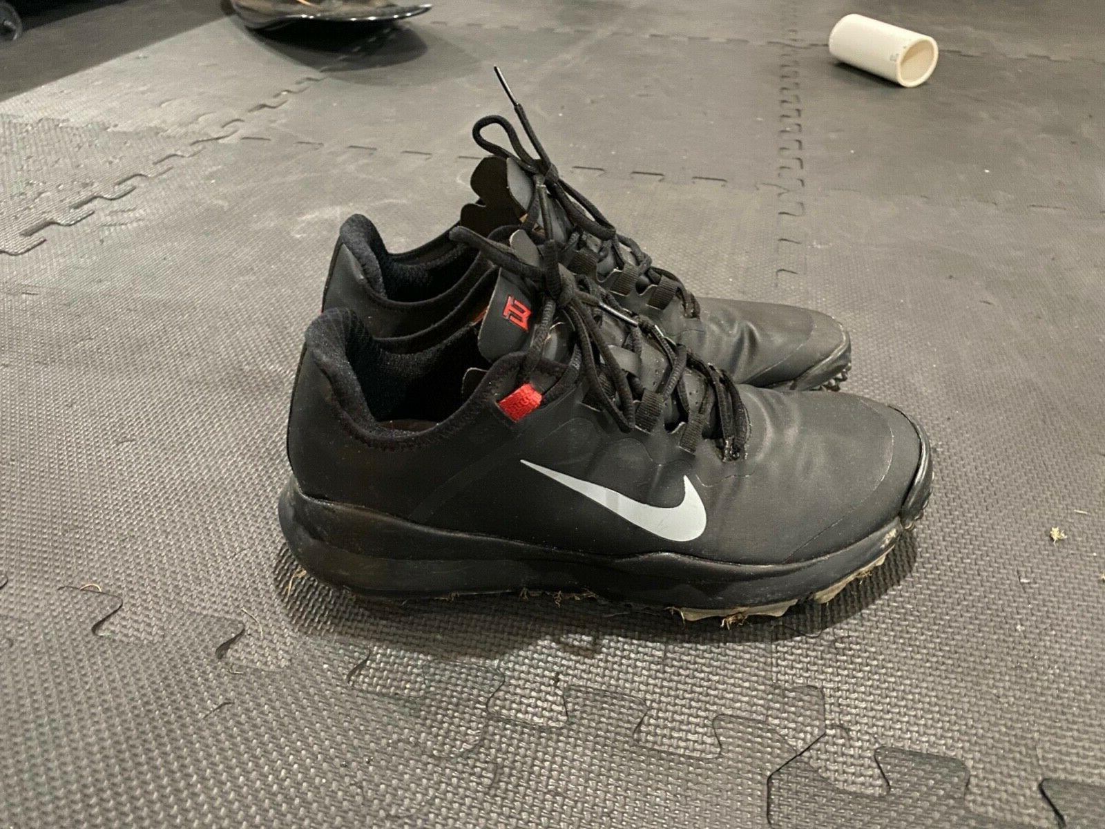 Nike, TW13, Black, Size 10.5