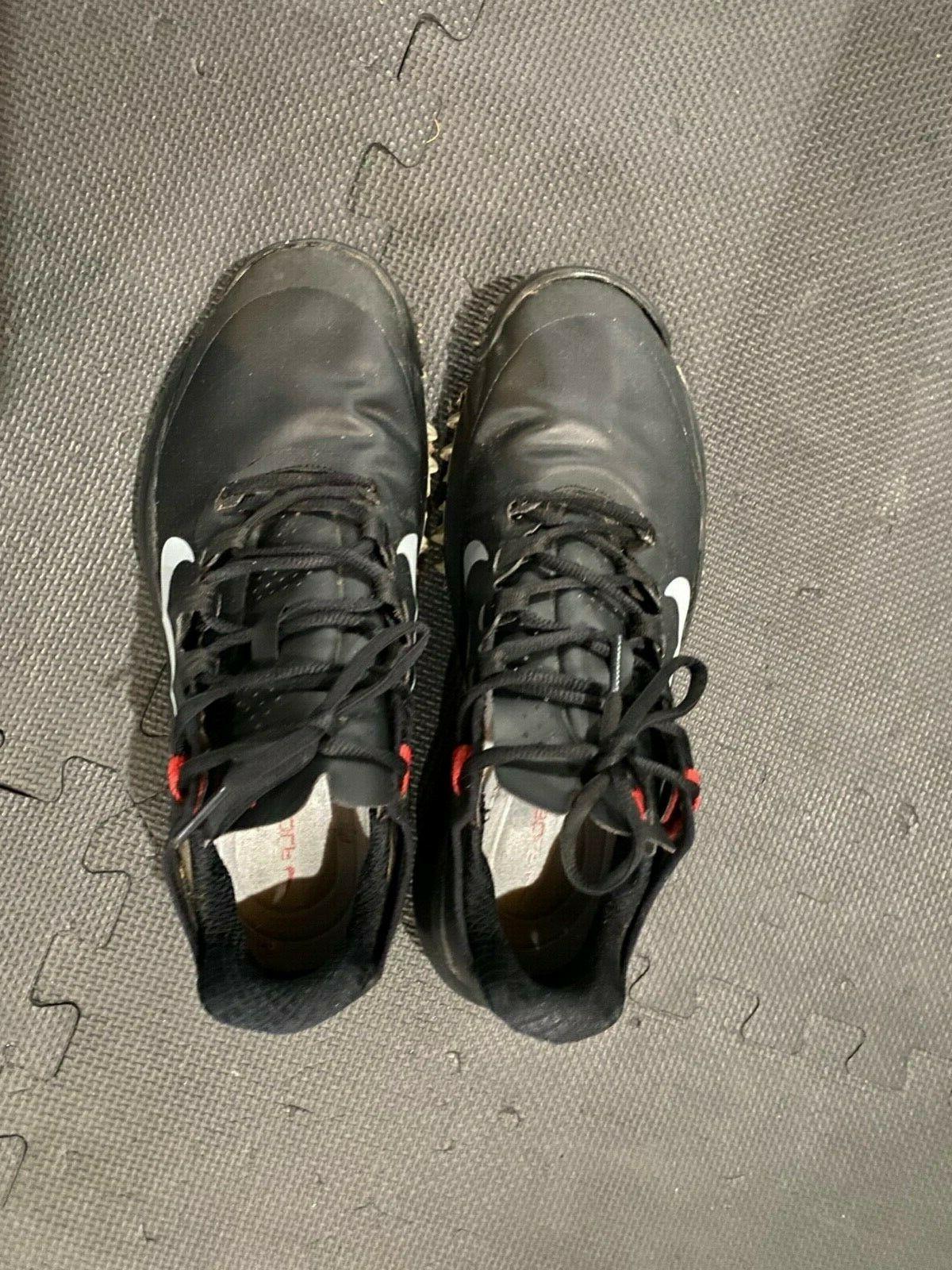 Nike, TW13, Golf Black, Size
