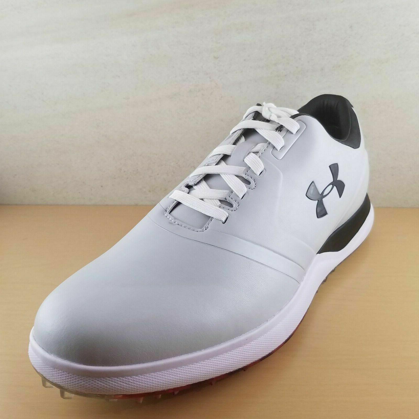 Under UA Performance SL Grey/White/Black 1297177-101 Size