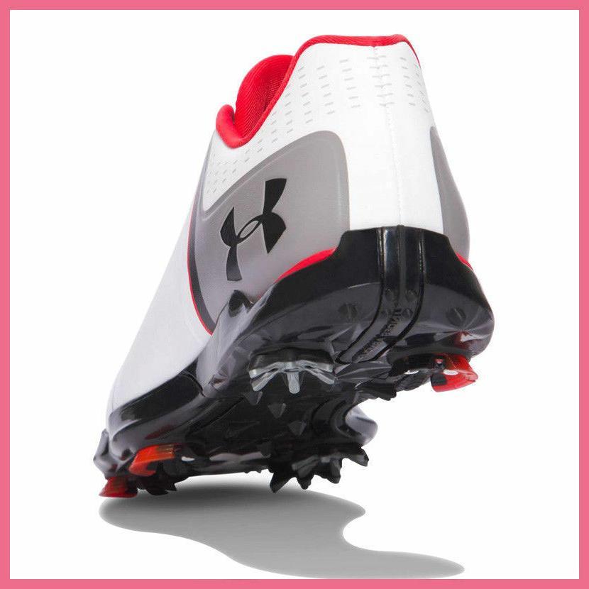 UNDER ARMOUR SIZE RED