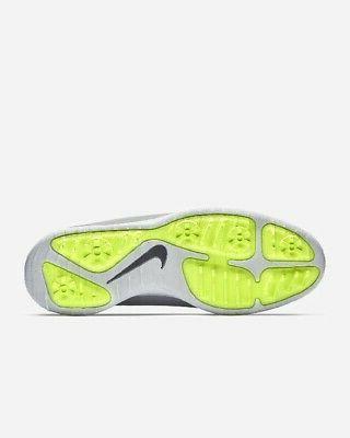 Nike Vapor Shoes sz 8 101 white