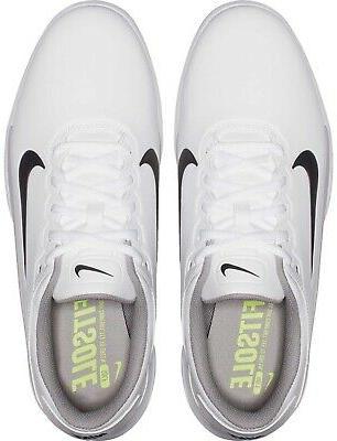 Nike Vapor Golf sz 8 101 white