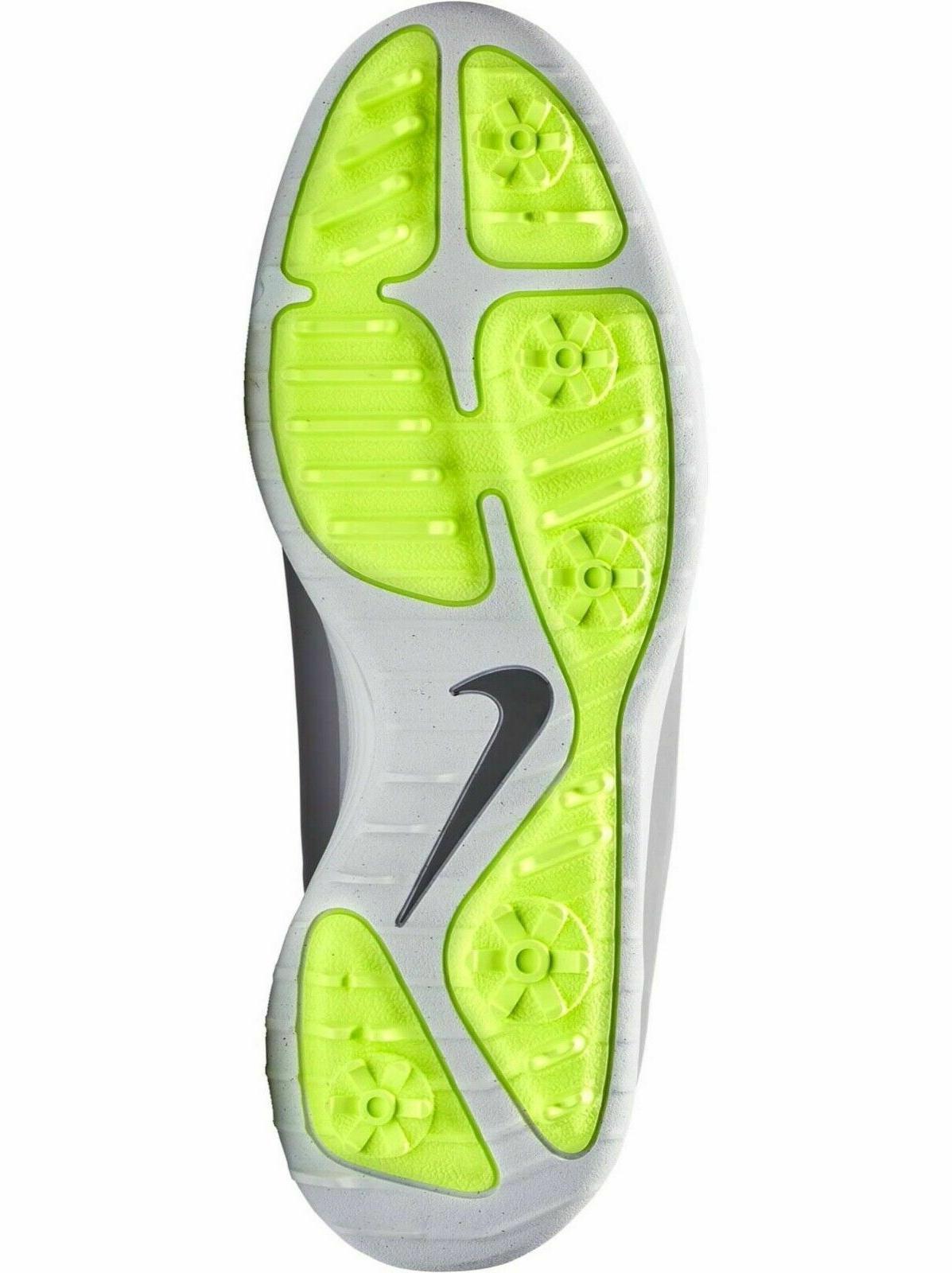 Nike Golf Shoes Medium Grey AQ2302-101